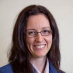 Dr Katrina Garrett