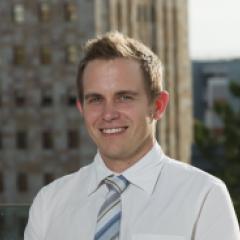 Associate Professor Daniel Schull