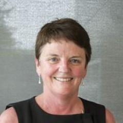 Dr Anne Covill