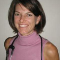 Dr Fiona Meyers