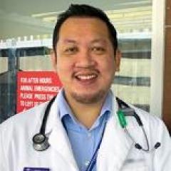 Dr Ryan Leong
