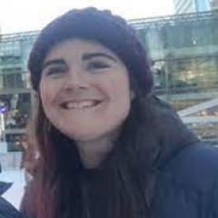 Dr Sarah Rodwell