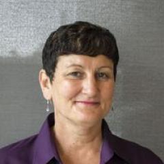 Mrs Trish Hauser
